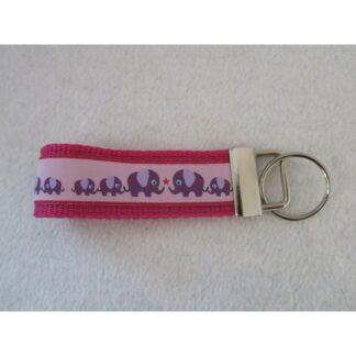 Schlüsselanhänger Elefanten