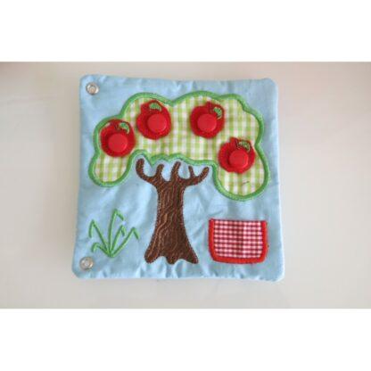 Spielseite Apfelbaum
