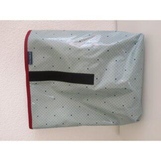 Lunchbag XL Punkte