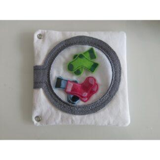 Spielseite Waschmaschine