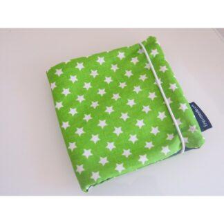 Pixi-Hülle Sternli grün