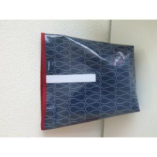 Lunchbag dunkelblau