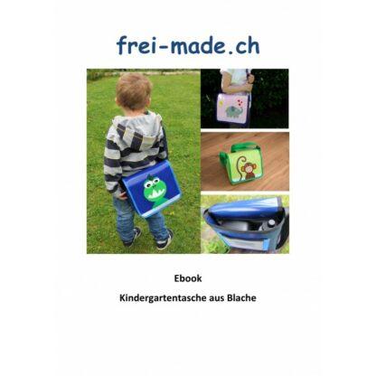 Kindergartentasche Ebook