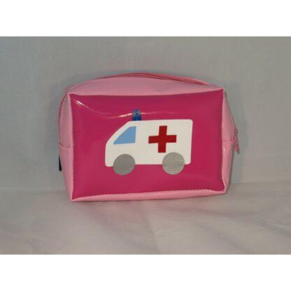 Notfalltäschli pink
