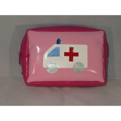 Notfalltäschli rosa