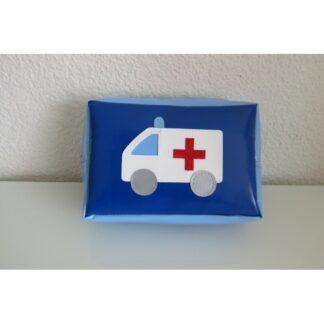 Notfalltäschli blau