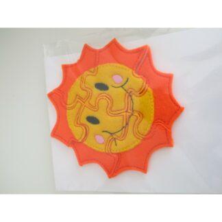 Sonne Puzzle
