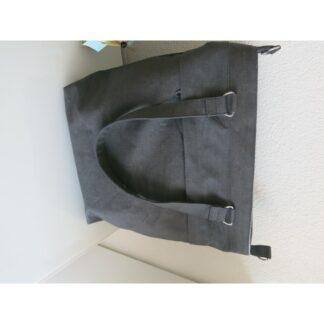 Multibag 3in1 grau