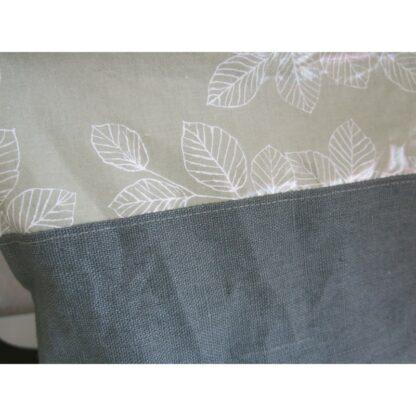 Tasche Blätter klein