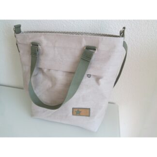 Multibag 3in1 basic light grey